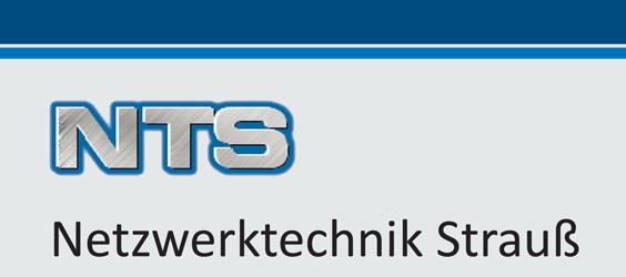 Netzwerktechnik Strauß – NTS – Martin Strauß